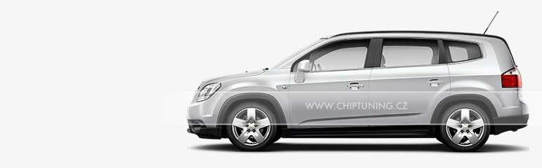 chiptuning chevrolet orlando 104kw chiptuning powertec. Black Bedroom Furniture Sets. Home Design Ideas