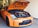 Nissan 350z 3.5 V6 230kW