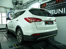 Hyundai SantaFe 2.2 CRDI 145kW