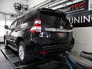 Toyota Land Cruiser 3.0 D-4D 140kW