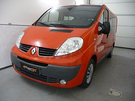 Renault Trafic 2.0 DCI 66kW
