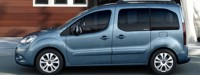 Chiptuning  berlingo ii