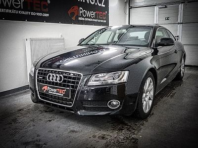 Chiptuning Audi A5 (2007-2016)