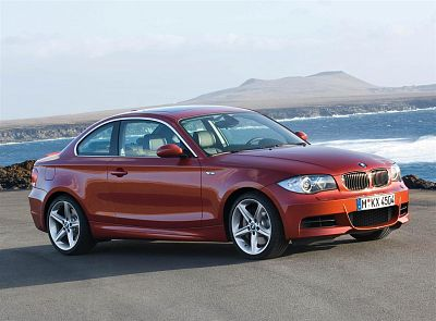 Chiptuning BMW 1 E82 (2007-2013)