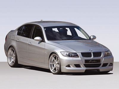 Chiptuning BMW 3 E90 (2004-2011)