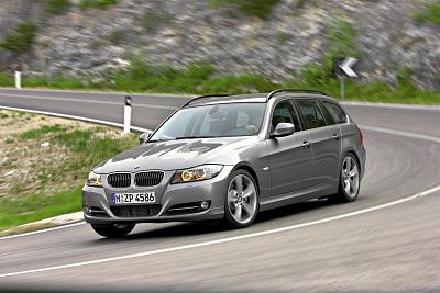 Chiptuning BMW 3 E91 (2004-2012)