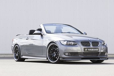 Chiptuning BMW 3 E93 (2006-2013)