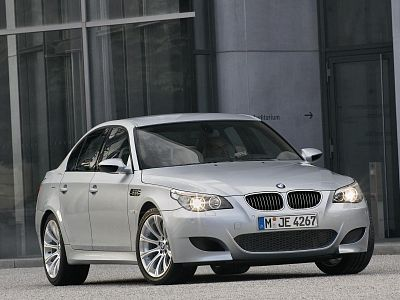Chiptuning BMW 5 E60 (2003-2010)