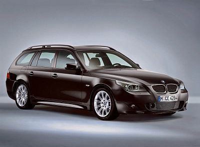Chiptuning BMW 5 E61 (2003-2010)