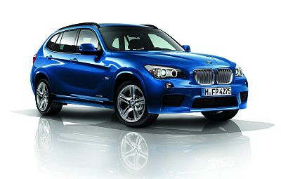 Chiptuning BMW X1 E84 (2009-2015)