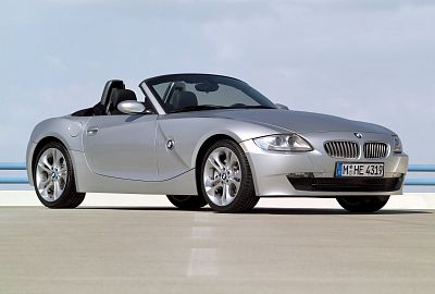 Chiptuning BMW Z4 E85 (2003-2008)