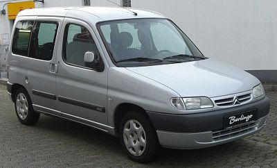 Chiptuning Citroën Berlingo (1997-2002)
