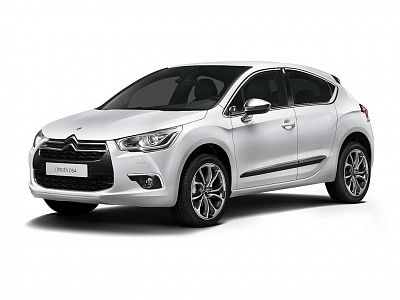 Chiptuning Citroën DS4 (2010-2018)