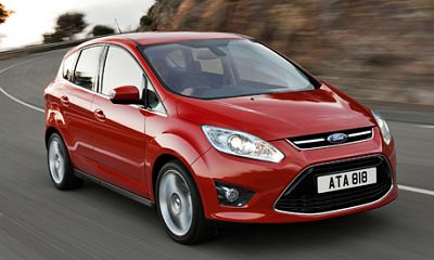 Chiptuning Ford C-Max II (2011-2015)