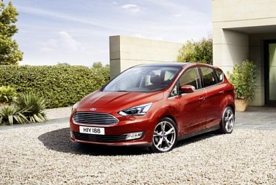Chiptuning Ford C-Max III (2015+)
