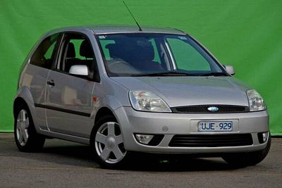 Chiptuning Ford Fiesta 5 (2003-2010)