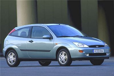 Chiptuning Ford Focus (1998-2005)