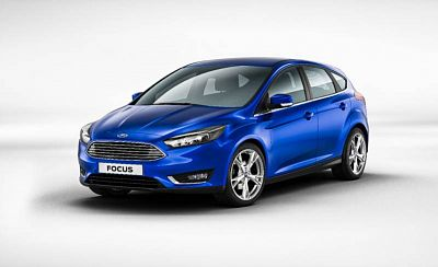 Chiptuning Ford Focus (2014-2018)
