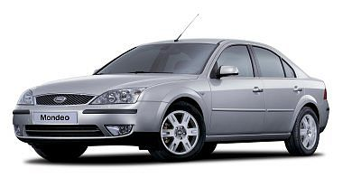 Chiptuning Ford Mondeo MK3 (2000-2007)