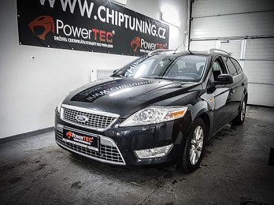 Chiptuning Ford Mondeo MK4 (2007-2015)