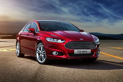 Chiptuning Ford Mondeo MK5 (2015-2019)