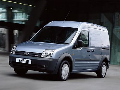 Chiptuning Ford Transit Connect (2002-2012)