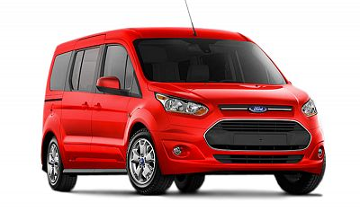 Chiptuning Ford Transit Connect (2012+)