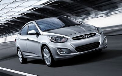 Chiptuning Hyundai Accent (2010+)