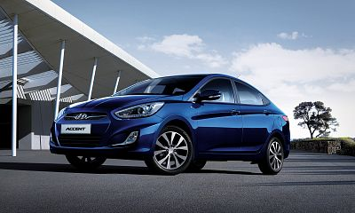 Chiptuning Hyundai Accent (2017+)