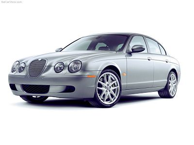 Chiptuning Jaguar S-Type (2004-2008)