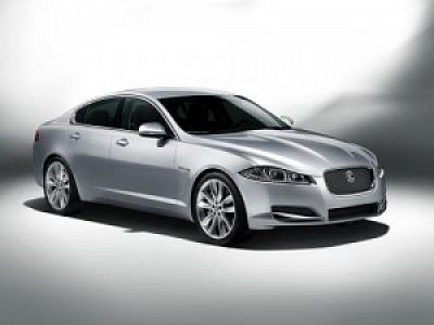 Chiptuning Jaguar XF (2011-2015)