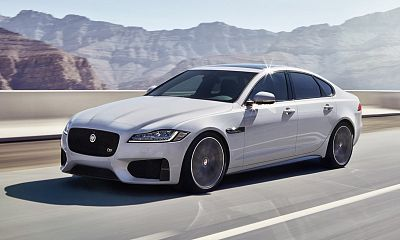 Chiptuning Jaguar XF (2015+)
