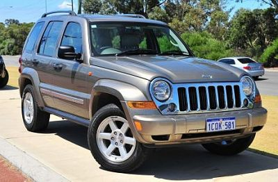 Chiptuning Jeep Cherokee (2001-2008)