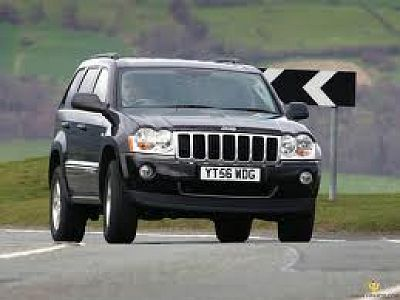 Chiptuning Jeep Grand Cherokee (2004-2011)