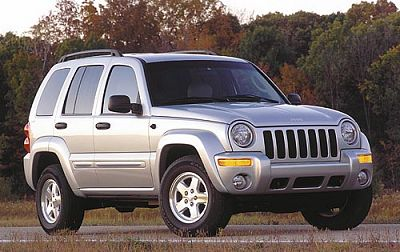 Chiptuning Jeep Liberty (2002-2007)