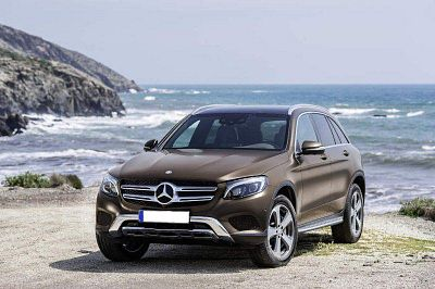 Chiptuning Mercedes GLC | X253 (2015+)