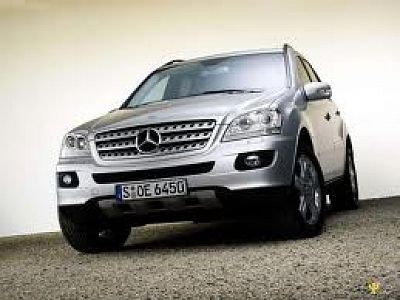 Chiptuning Mercedes ML | W164 (2005-2011)