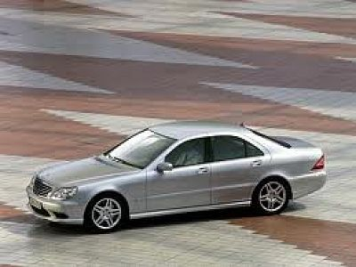Chiptuning Mercedes S | W220 (1997-2005)