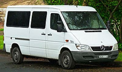 Chiptuning Mercedes Sprinter | W905 (2000-2006)