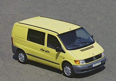 Chiptuning Mercedes Viano | W638 (1997-2003)