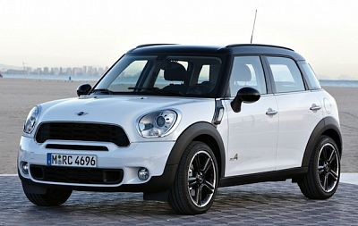 Chiptuning Mini Countryman (R60) 2009-2016