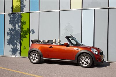 Chiptuning Mini One Cabrio (R57) 2007-2010