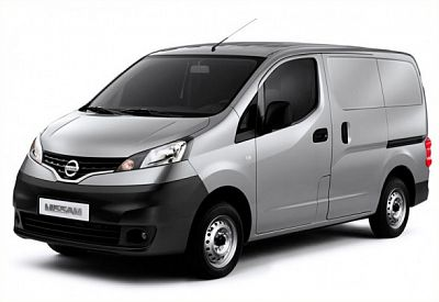 Chiptuning Nissan NV200 (2009+)