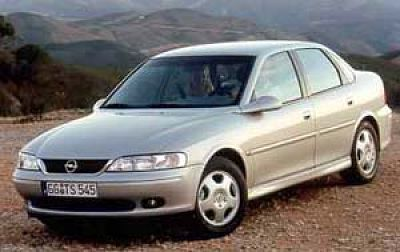 Chiptuning Opel Vectra B