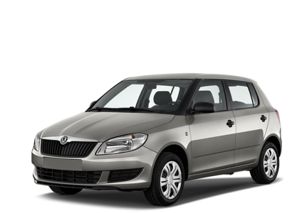 chiptuning Škoda fabia 1.6 tdi cr 55kw - chiptuning powertec