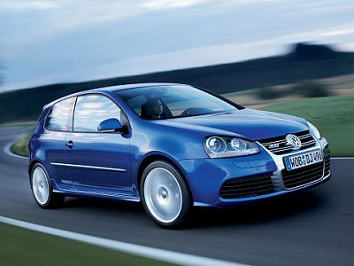 Chiptuning Volkswagen Golf 5  (2003-2008)