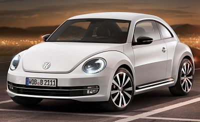 Chiptuning Volkswagen New Beetle 2 (2011-2016)