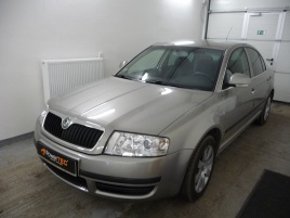 Škoda Superb 1.9 TDI PD 85kW